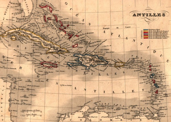 El Antilleo